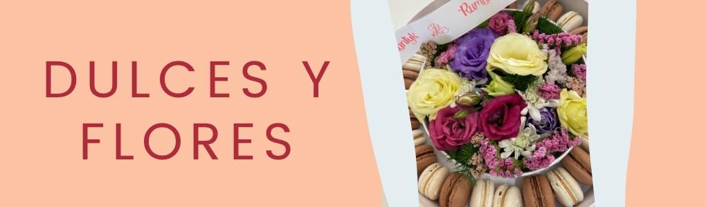 Rumantyk | Dulces y Flores